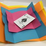 Nested Paper Mystery