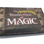 The Amazing Treasure Chest of Magic
